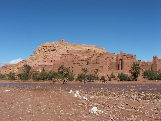 Mes premiers 3 mois au Maroc 01010