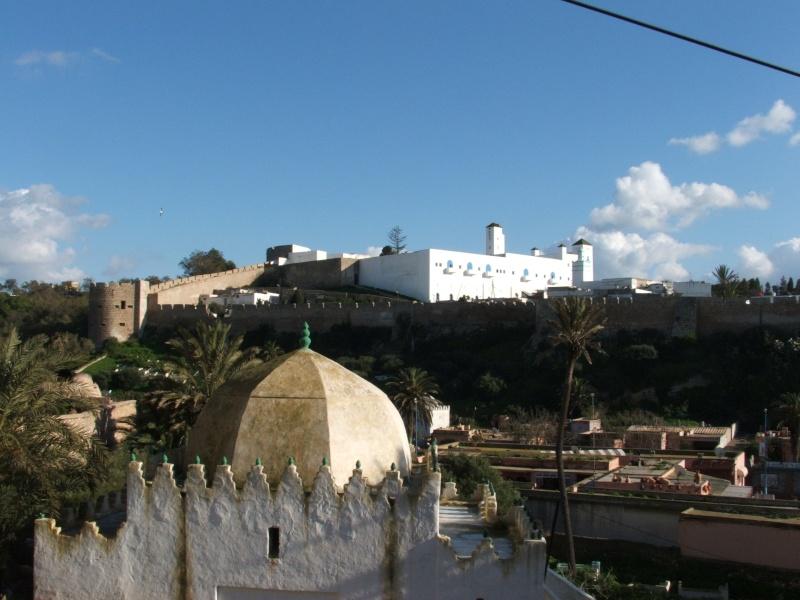 Mes premiers 3 mois au Maroc 07710