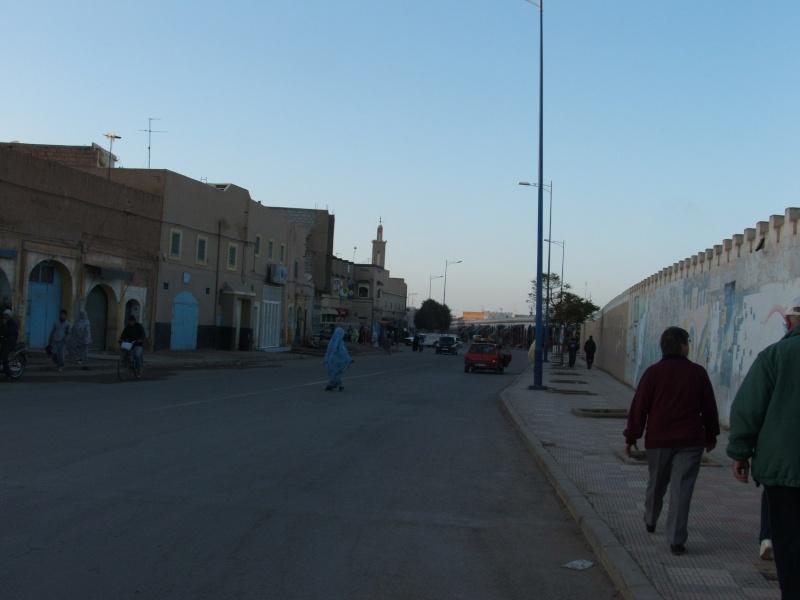 Mes premiers 3 mois au Maroc 11510