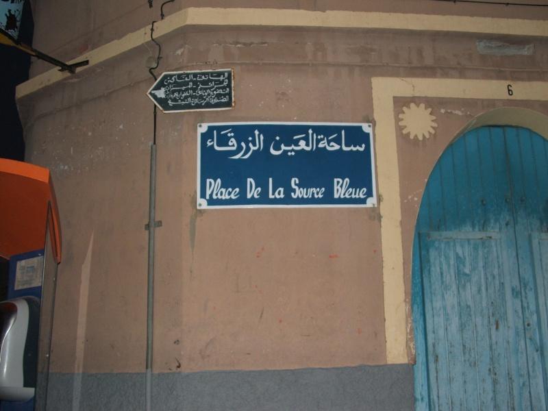 Mes premiers 3 mois au Maroc 11611