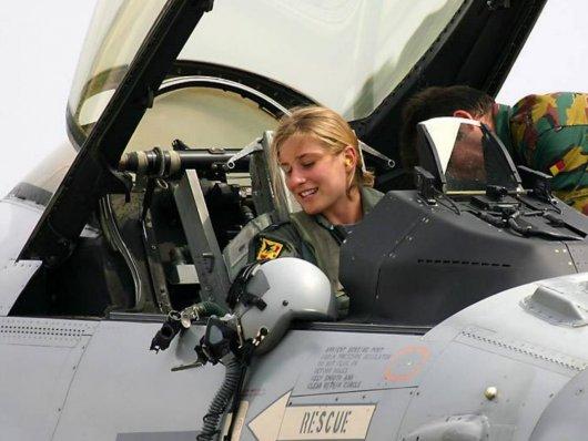Femmes militaires Milita12