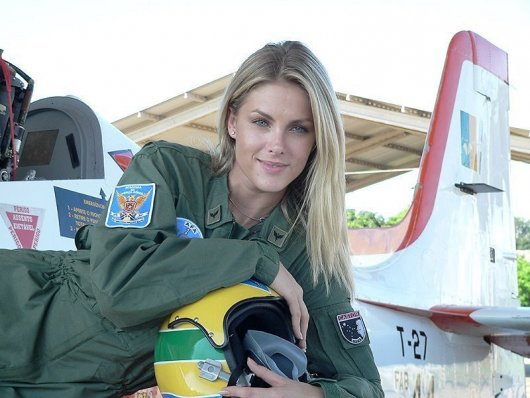 Femmes militaires Milita13