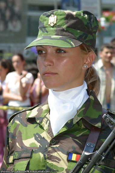 Femmes militaires Milita18