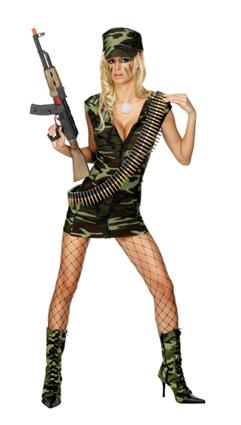 Femmes militaires Sm297810