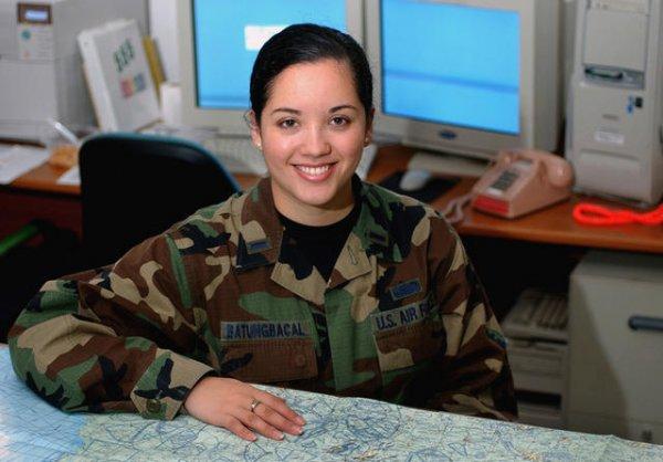 Femmes militaires Usaf_f10