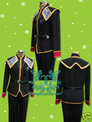FF8 SEED uniform price Ecd3_114