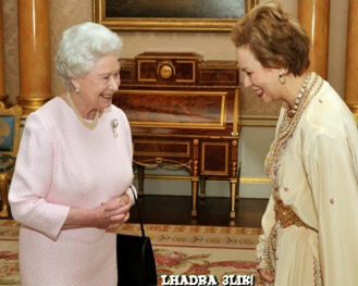 A Private Audience with Her Highness! Lalla_11