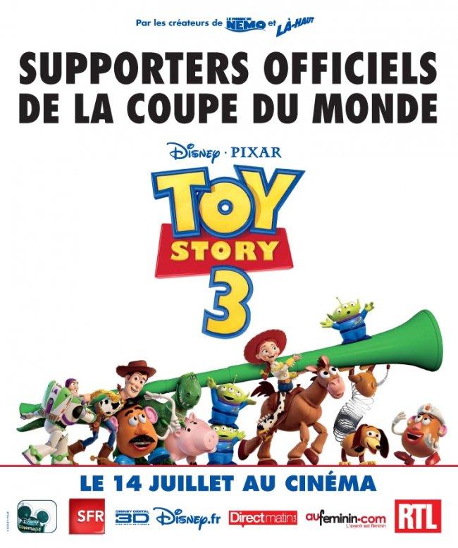 [Pixar] Toy Story 3 (2010) - Sujet de Pré-sortie Photo-10