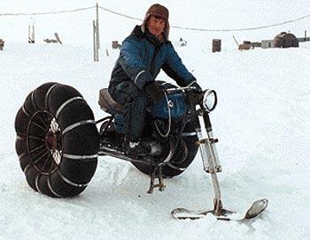 660 Ténéré sous la neige - Page 2 Humour17
