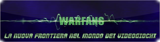 Warfans