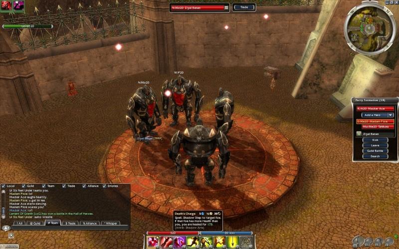 Guild Wars more shettt Gw04510