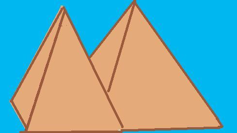 Great Pyramids of Giza Pyrami12