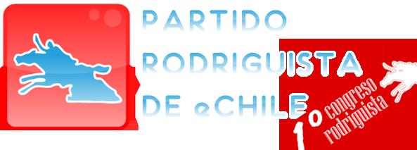 Partido Rodriguista Logo-p10