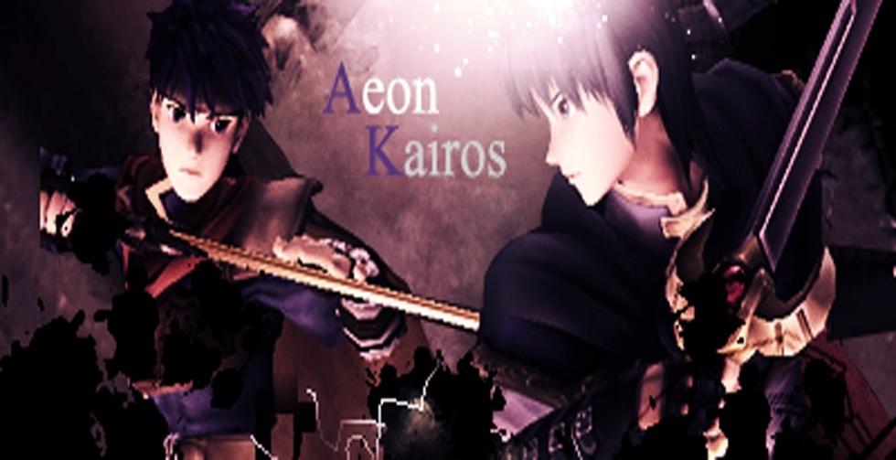 Team Aeon Kairos - Portal Ike_ma10