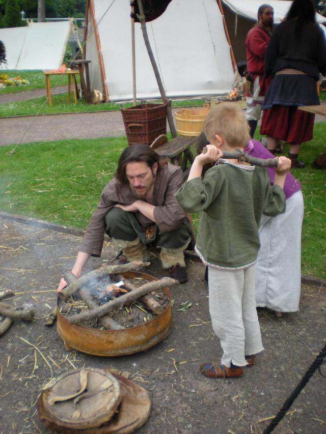 Codbec-en-Caux avec le Dreknor - mai 2009 Dscn0711