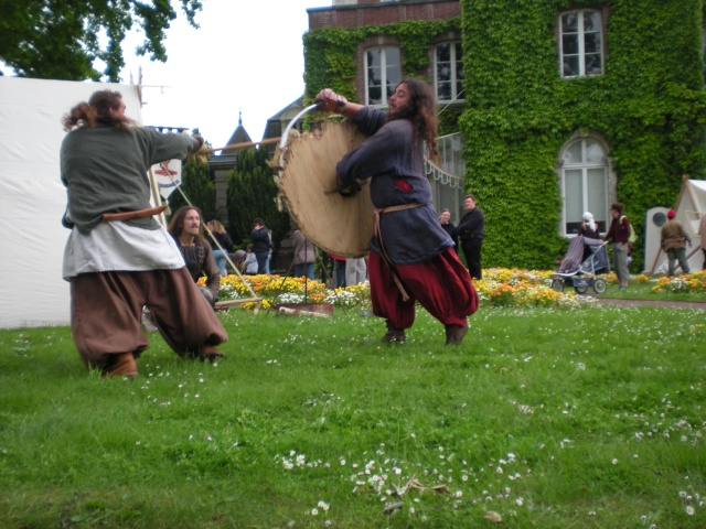 Codbec-en-Caux avec le Dreknor - mai 2009 Dscn0810