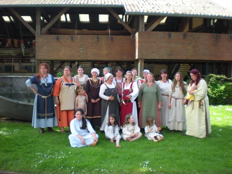 Codbec-en-Caux avec le Dreknor - mai 2009 Dscn0816