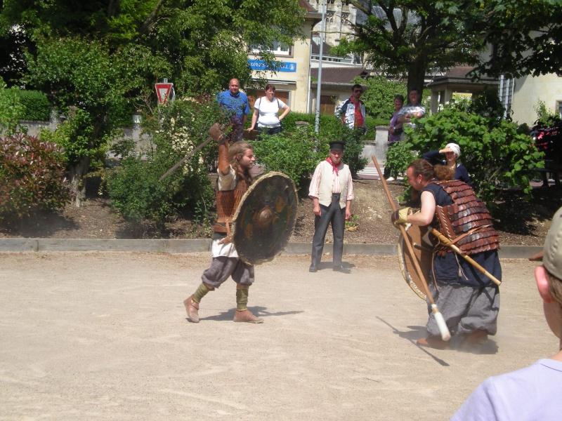 Codbec-en-Caux avec le Dreknor - mai 2009 Dscn0818