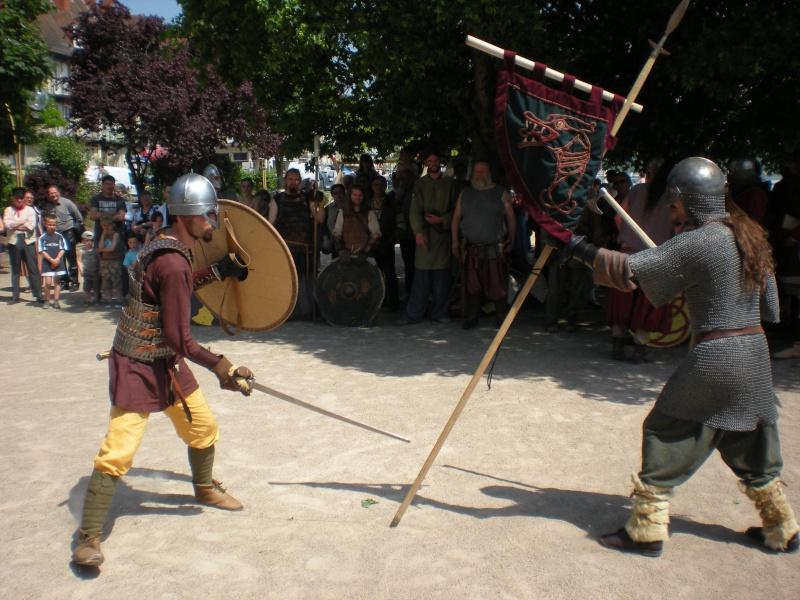Codbec-en-Caux avec le Dreknor - mai 2009 Dscn0819