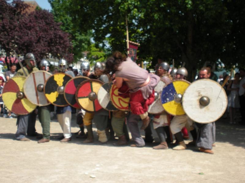 Codbec-en-Caux avec le Dreknor - mai 2009 Dscn0820