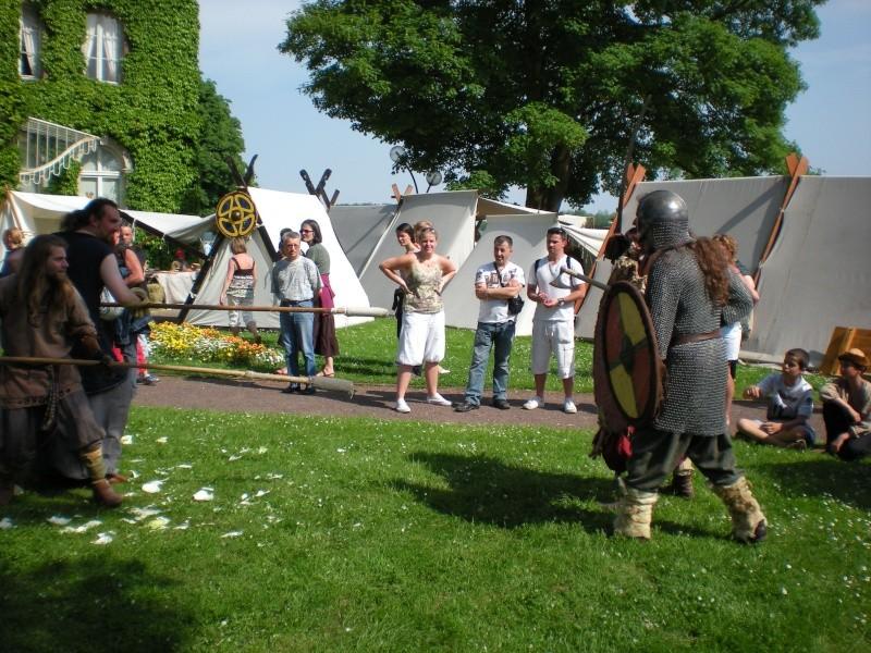 Codbec-en-Caux avec le Dreknor - mai 2009 Dscn0914