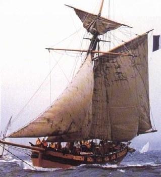 quelques navires 16502210