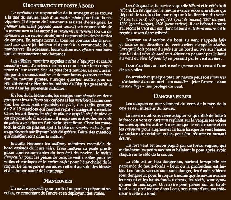informations générales sur l'univers Organi10