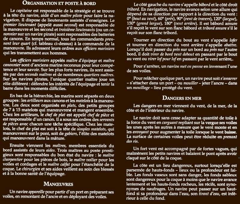 informations générales sur l'univers Postes10