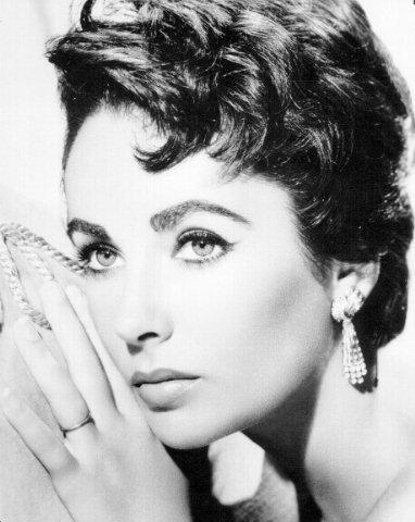 Голливуд лишился своей королевы: умерла Элизабет Тэйлор 63446710