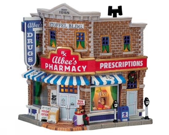 une pharmacie siouplait 7551610