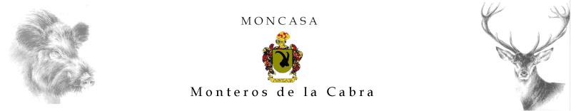Monteros de la Cabra