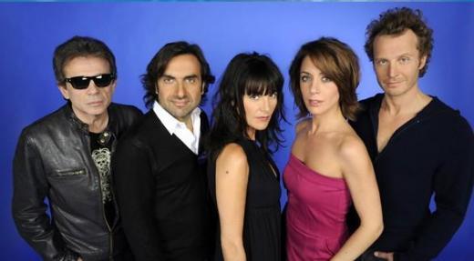 Le Forum de La Nouvelle Star 2009 !