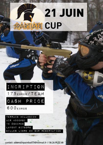 Spartiate team paintball - Portail Flyer-12