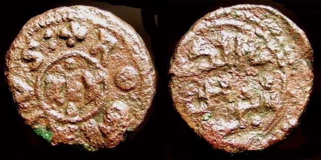 """Normands de Sicile"" Follaro de Roger 1er et Guillaume 1er 159410"
