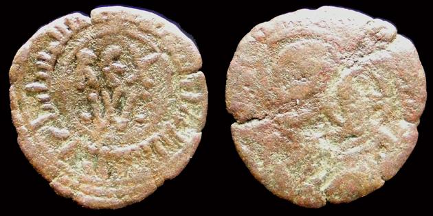 """Normands de Sicile"" Follaro de Roger 1er et Guillaume 1er 159510"