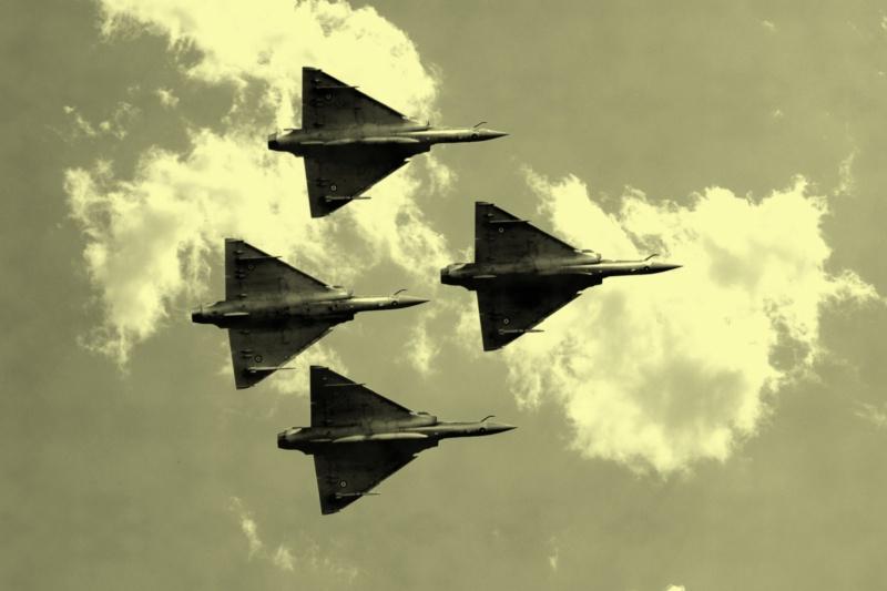 juin - Concours Photos du mois de Juin : Les Patrouilles Mirage10