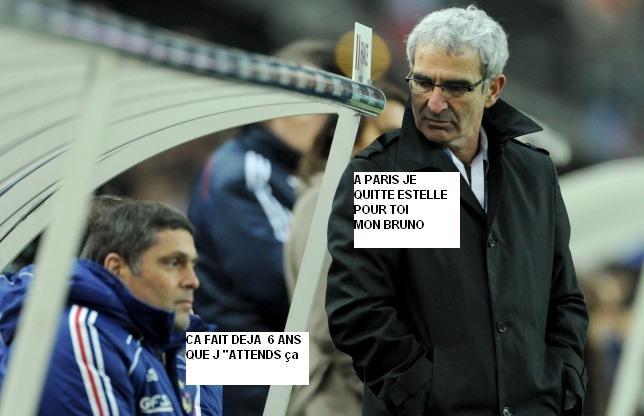 GUY STEPHAN L'ADJOINT ET LE STAFF TECHNIQUE .. 00_dom10