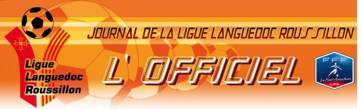 LIGUE et INFOS DIVERSES LANGUEDOC ROUSSILLON 1_bmp36