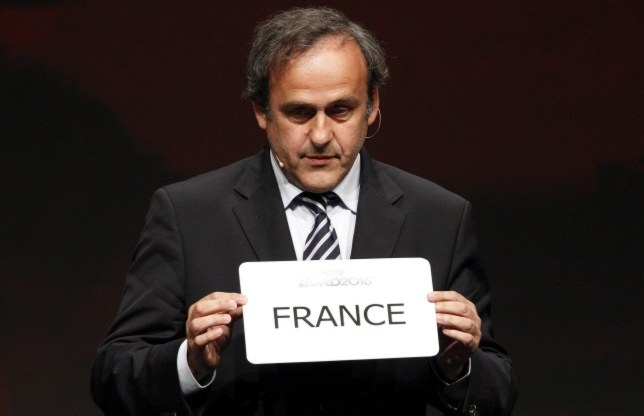 EURO 2016 EN FRANCE CA SE RAPPROCHE  28051010