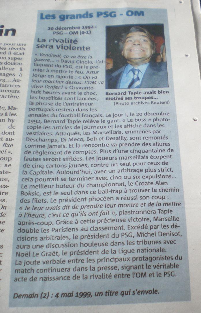 UNE JOURNEE DE FOOT ...PARTICULIEREMENT ALLECHANTE !!!!! Imgp0022