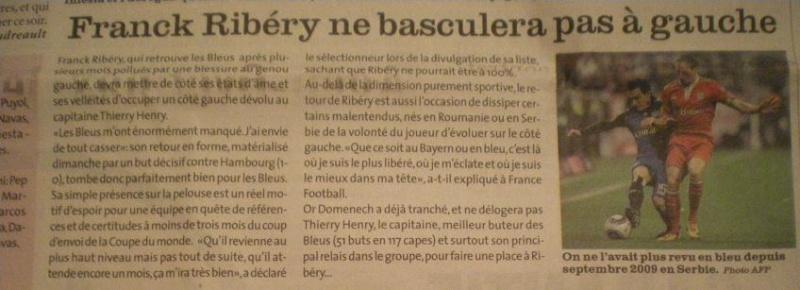 FRANCK RIBERY, LE KAISER - Page 2 Imgp0115
