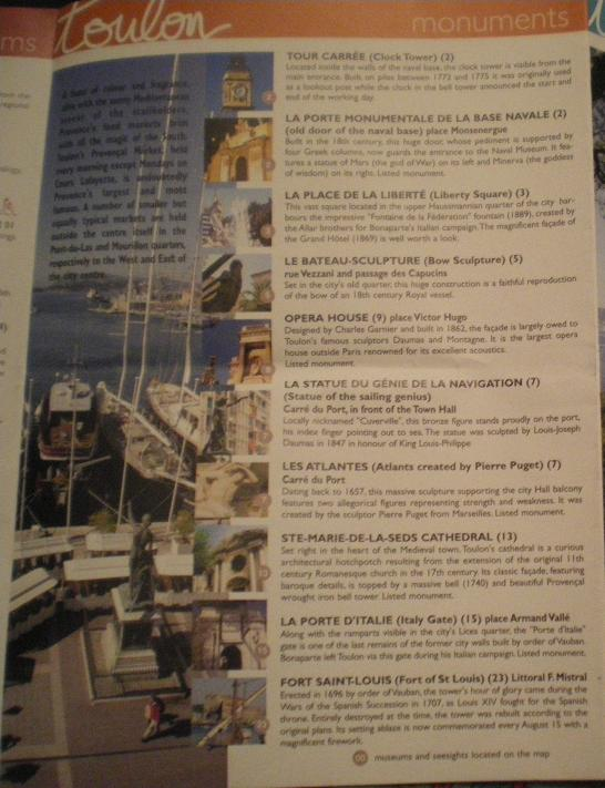 SPORTING TOULON VAR //GAZELEC D'AJACCIO ..DE LA PROVENCE A L'ILE DE BEAUTE  - Page 4 Imgp2417