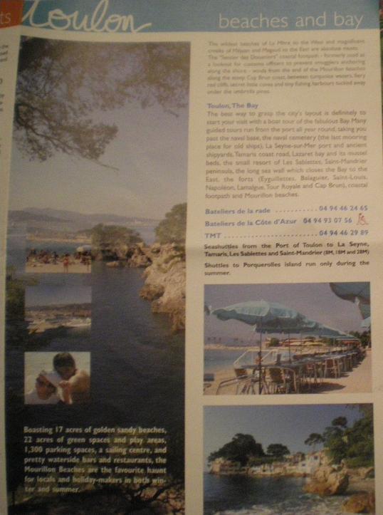 SPORTING TOULON VAR //GAZELEC D'AJACCIO ..DE LA PROVENCE A L'ILE DE BEAUTE  - Page 4 Imgp2418