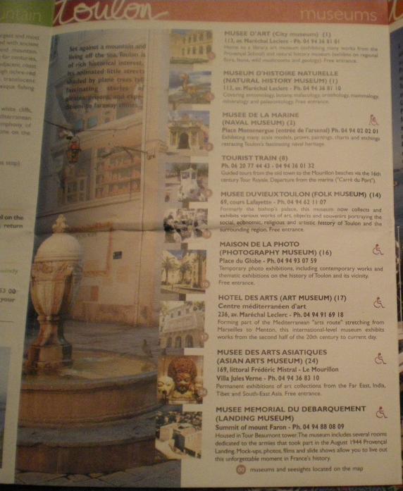 SPORTING TOULON VAR //GAZELEC D'AJACCIO ..DE LA PROVENCE A L'ILE DE BEAUTE  - Page 4 Imgp2420