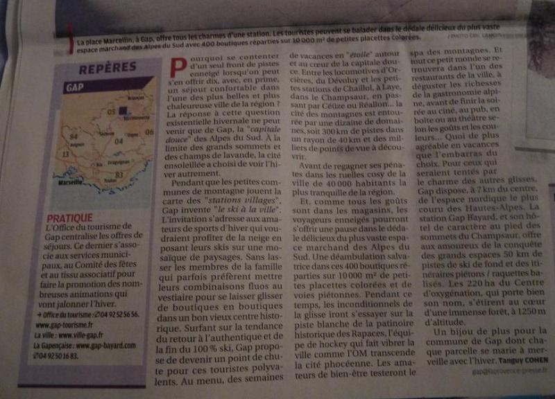 GAP  foot 05  ET JEUNES  05  - Page 3 P1050717