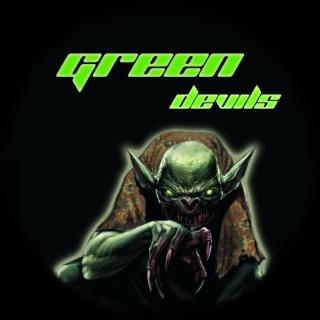 PHOTOS de l'équipe GREEN DEVILS. Grante10