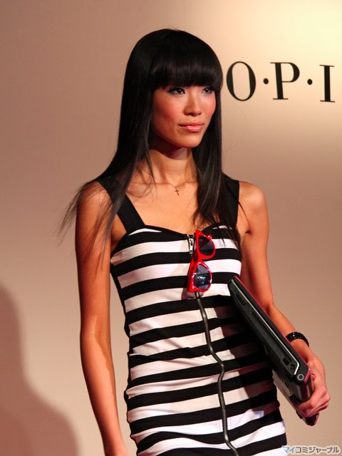 [FINALIST] Miss Universe Japan 2010 - Page 2 Maiko10