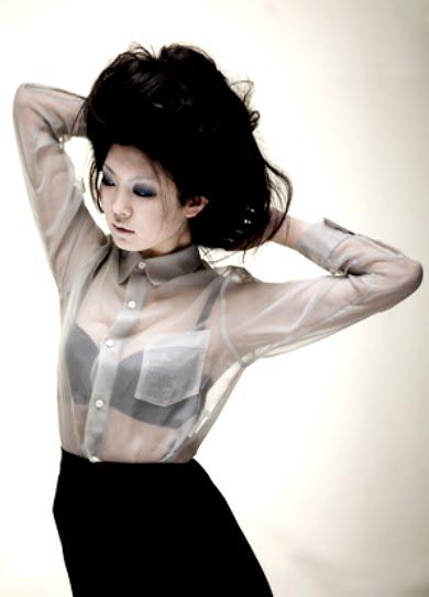 [FINALIST] Miss Universe Japan 2010 - Page 2 Mariin10