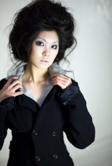 [FINALIST] Miss Universe Japan 2010 - Page 2 Marina10