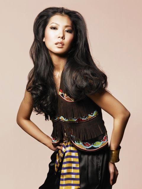 [FINALIST] Miss Universe Japan 2010 - Page 4 Marina11